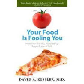 Your Food Is Fooling You: How Your Brain I...