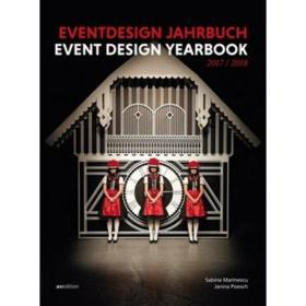 Event Design Yearbook 2017/2018