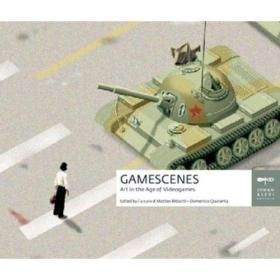 Gamescenes Art in the Age of Videogames