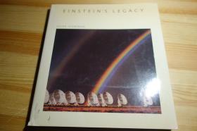 诺奖得主Julian Schwinger写的Einstein's Legacy: The Unity of Space and Time