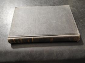 soil  mechanics 土壤力学 土壤学家、教育家叶和才签名藏书  1947年版 英文精装