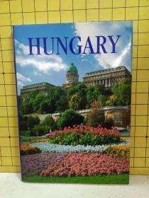 HUNGARY(精装)