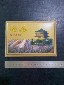 西安 明信片(一组10张)