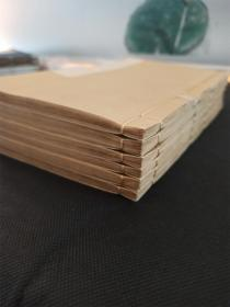 【清刻珍品】《川沙厅志》全书6册全,清刻本,清陈方瀛修,俞樾等纂,内附配图,保存完好,内容完整,字口清晰,品相上佳。书为川沙县文献,全志巷首图说。