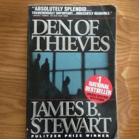 Den of thieves贼巢