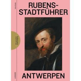 Rubens Stadtführer Antwerpen