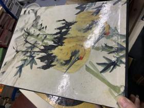 中国美术全集 绘画编 9 10 11 清代绘画 上中下