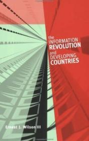 【MIT英文原版】The Information Revolution and Developing Countries (Information Revolution and Global Politics)