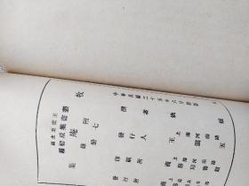 丛书集成:牧庵集:附录  全七册