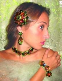 The Art of Juliana Jewelry 朱丽安娜珠宝艺术公司