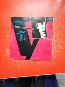 (黑胶唱片1张)外国原版,见图