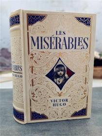 Les Miserables 悲惨世界烫金版