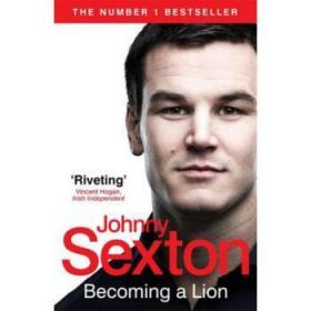 Becoming a Lion
