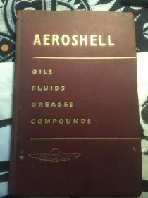 Aeroshell 民国时期 壳牌公司的产品介绍
