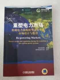 重塑电力市场:低碳电力系统转型过程中的市场设计与监管