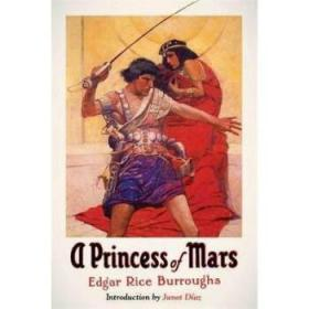 A Princess of Mars: A Library of America S...
