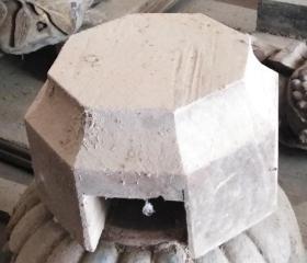 古建斗拱构件