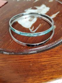 镶螺钿手环
