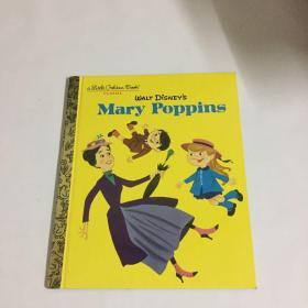 Walt Disney's Mary Poppins (Disney Classics