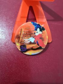 米老鼠魔法师:迪斯尼动漫徽章