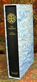 The Silmarillion, The Presentation Copy, Specially Bound for Methuen Publications