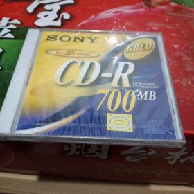 SONY   CD- R700MB
