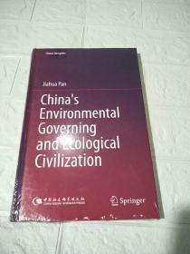 China's Environmental Governing and Ecological Civilization (精装 16开  未开封)