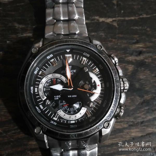 手表表针儿坏了