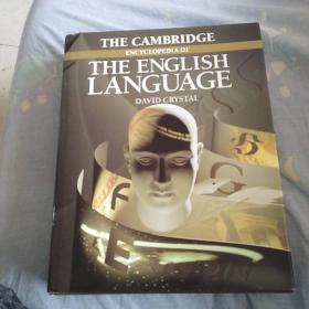 The Cambridge Encyclopedia of The English Language        m