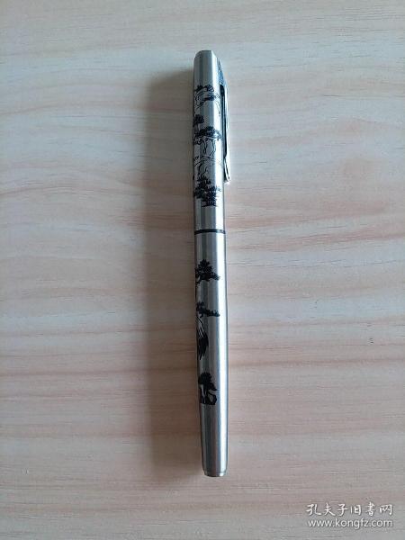 萬寶牌老鋼筆