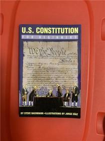 U.S. Constitution For Beginners (美国宪法的故事)