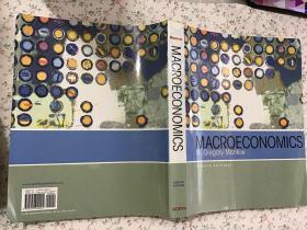 Macroeconomics(宏观经济学)英文版