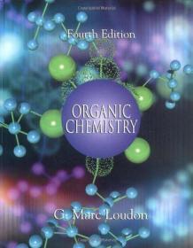 Organic Chemistry Fourth (4th) Edition