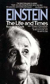 Einstein:The Life & Times