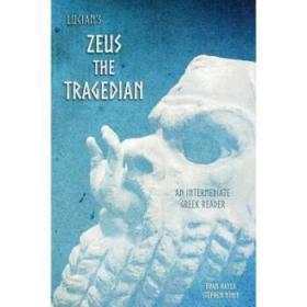 Lucian's Zeus the Tragedian: An Intermedia...