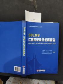 2018年江西民营经济发展报告