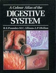 A Colour Atlas of the Digestive System.