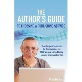 The Author's Guide to Choosing a Publishin...