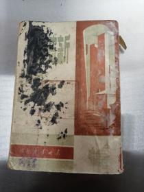 民国旧书,新波兰游记