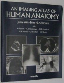 An Imaging Atlas of Human Anatomy