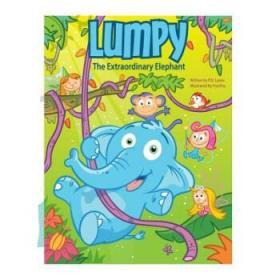 Lumpy: The Extraordinary Elephant