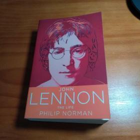 John Lennon:The Life