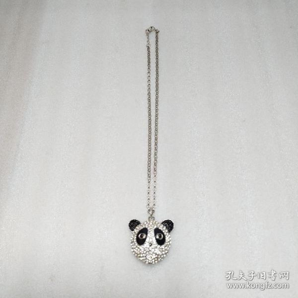 熊猫挂坠儿