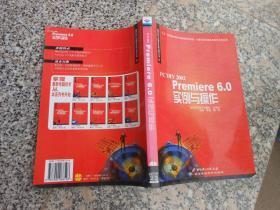 PC DIY 2002 Premiere 6.0实例与操作(缺光盘)