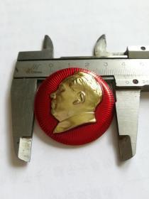 毛主席像章(毛主席万岁万岁万万岁)