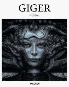Giger (Basic Art Series 2.0)