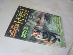 Reader's Digest 1995 October(读者文摘)
