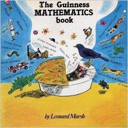 The Guinness Mathematics Book