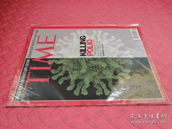 Time January  14,2013(品相如图)(英文原版,美国时代周刊) 最佳英语阅好英语学习资料|/英文原版杂志