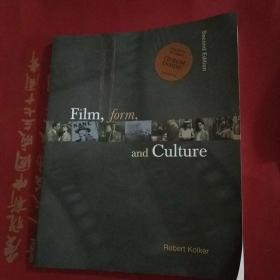Film,form,and culture